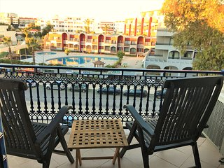 Albufeira Oura Beach Apartment