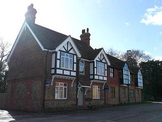 Hatton House