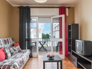 Attica Apartment, Albufeira, Algarve