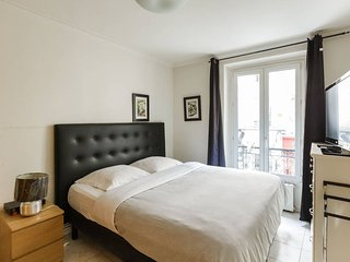 Lovely Apartment in Center of Paris