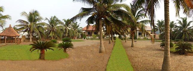 Benin holiday rental in Mono Department, Grand Popo
