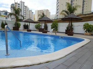 Abdul Green Apartment, Portimao, Algarve, Praia da Rocha