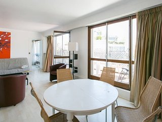 Apartment Syle Centre Paris