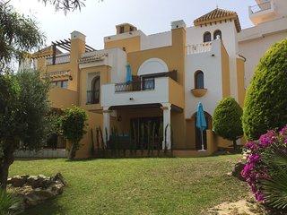 La Manga Club Las Atalayas Villa
