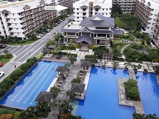 Rhapsody Residences Resort Condo IV