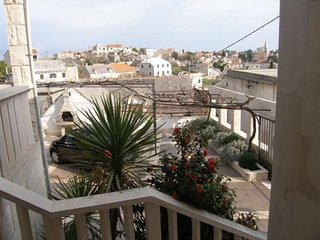 Apartments Sunshine - Comfort Two Bedroom Apartment with Sea View Terrace