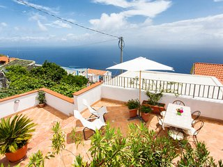 Appartamento in Amalfi Coast