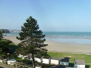 Appartement magnifique vue sur mer