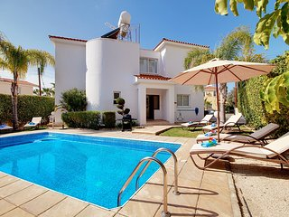 Villa Haven Coral Bay, Pafos