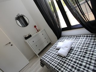 Apartment Exclusive Gorica - One-Bedroom Apartment with Terrace