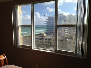 On the Ocean Condo with South East Exposure, Surfside
