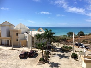 Costa del Mar 2 Bedroom/2 Bathroom, Condo with Breathtaking Ocean View