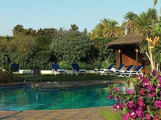 Apartamento de lujo en Villacana Resort Estepona Malaga