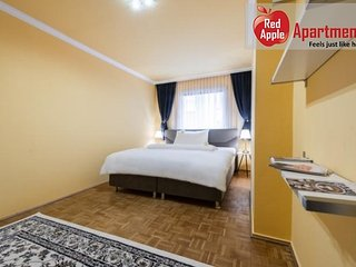 Lovely Big Apartment In The City center - 7677
