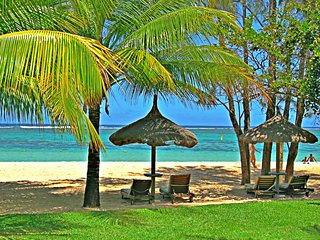 Villa Mauritius.info - Private Villa with Swimming Pool and WiFi