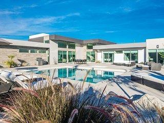 The Polo Villas House -1