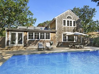 Sag Harbor designer home, Chef's kitchen & one block from the water, SAG Harbor