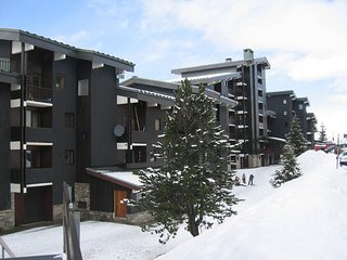 Appartement ski au pied