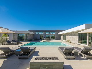 The Polo Villas House -8