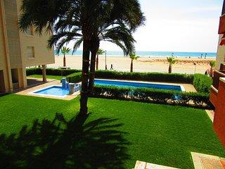 Estel beach