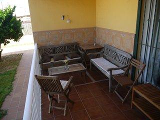 Casa cerca del M>r, Els Poblets