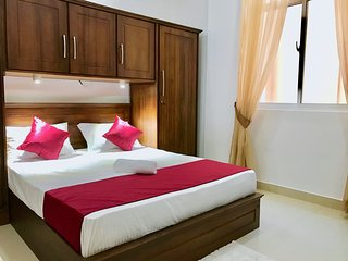 BRAND NEW FULLY FURNISHED SEA VIEW LUXURY APARTMENT, Colombo