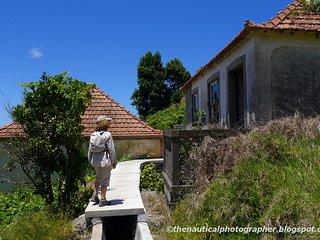 Walkers Paradise MARILYN HOUSE Faja da Ovelha