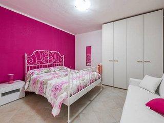'AL CORTILE' Appartamento 4