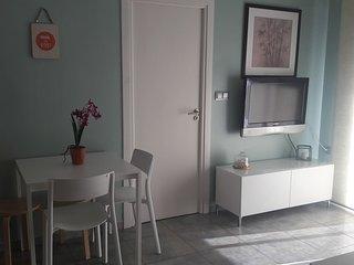 Apartamento coqueto y bien situado