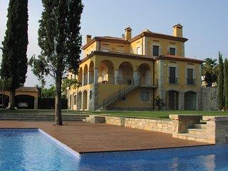 Casa señorial Triadú-Marqués