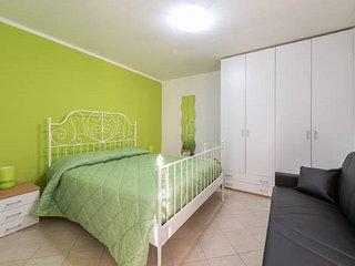 'AL CORTILE' Appartamento C