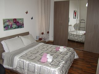 Bed & Breakfast Palermo centro Low Cost