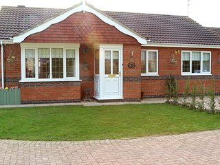 Butterfly Holiday Cottage at Branston, Lincoln.