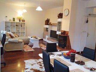 ****Apartment 'Maksimir Lux' - duplex penthouse, (145 m2)