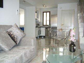 Luxury New Build 3 bed, 2 bathroom Lomas Del Cabo Roig