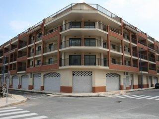 Apartamento en Peñiscola