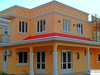 Villa Mauritius.info - Private Villa with Swimming Pool and WiFi