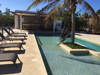Hermosa villa en renta excelente para pasar unas lindas vacaciones.