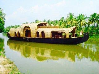 Alasr Houseboat