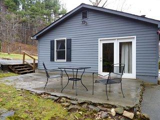 Romantic, Pet-Friendly Cabin in Blue Ridge Mountains - Barnwood
