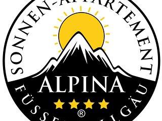 Moderne 4-Sterne FeWo Sonnen-Appartement Alpina