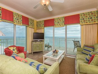Crystal Shores West #1001, Gulf Shores