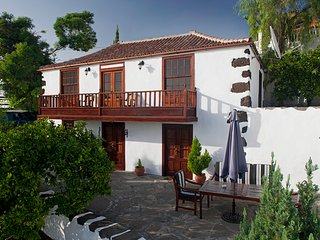 Casa Morera, Fuencaliente de la Palma