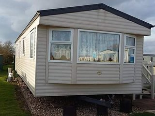 Butlins skegness caravan hire