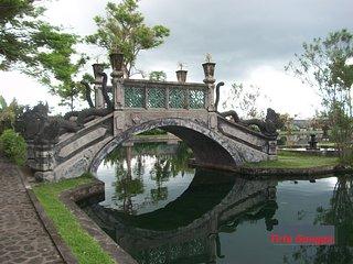 Villa Lima Belas, Bugbug Bali.
