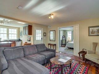 8B - Charleston Rental