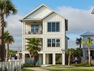 Romar Cottage, Orange Beach