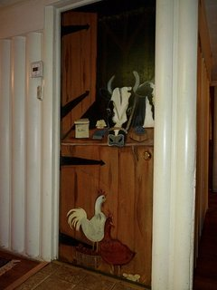 Another Hand-Painted Door