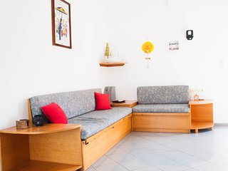Fedra Apartment, Kokkini Hani