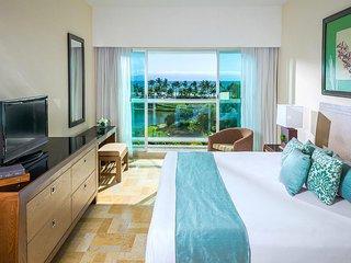 Mayan Palace Suite 1 Recamara - Nuevo Vallarta